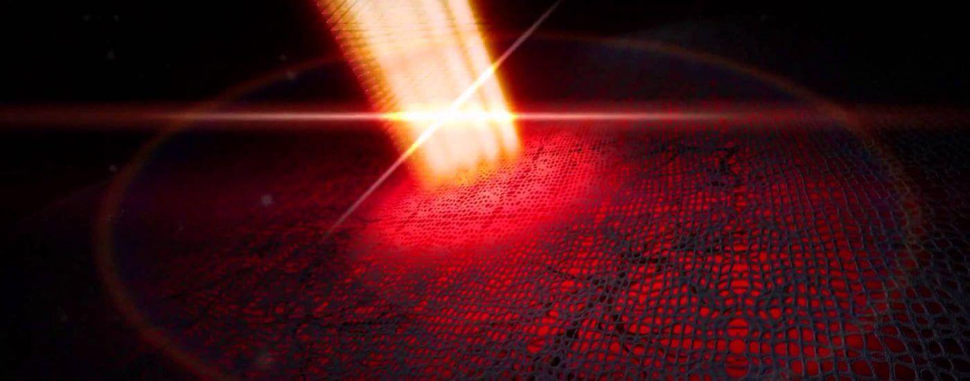 Alma laser